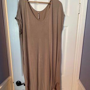 Long Maxi summer dress